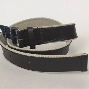 Cole Han Brown leather men's belt size 40